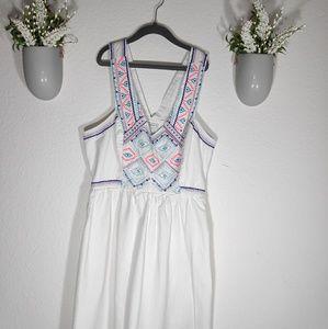 AMERICAN EAGLE VINTAGE DRESSES